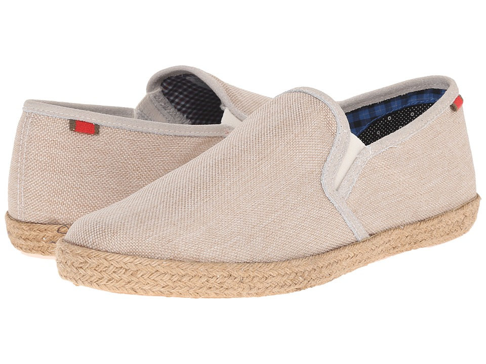 Ben Sherman - Prill Slip-On 2 (Linen) Men