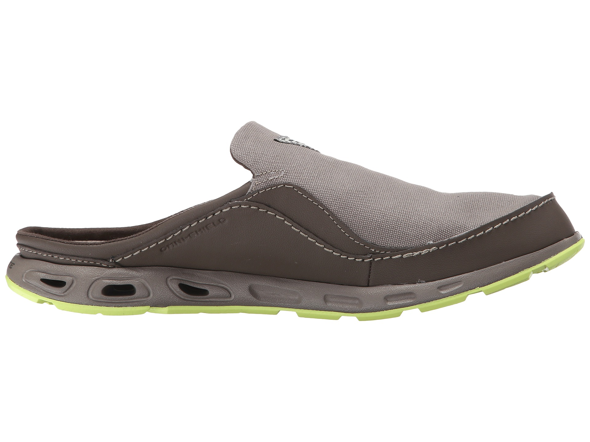 Columbia Men S Bahama Vent Pfg Shoe Wide