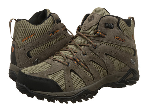 Columbia Grand Canyon™ Mid Outdry®
