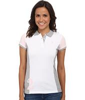 U.S. POLO ASSN. - Color Block Jersey Polo