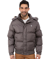 U.S. POLO ASSN. - Short Snorkel Jacket