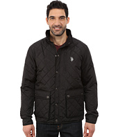 U.S. POLO ASSN. - Diamond Quilted Jacket
