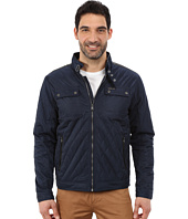 U.S. POLO ASSN. - Mock Neck Quilted Jacket
