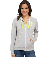 U.S. POLO ASSN. - French Terry Zip Front Hoodie