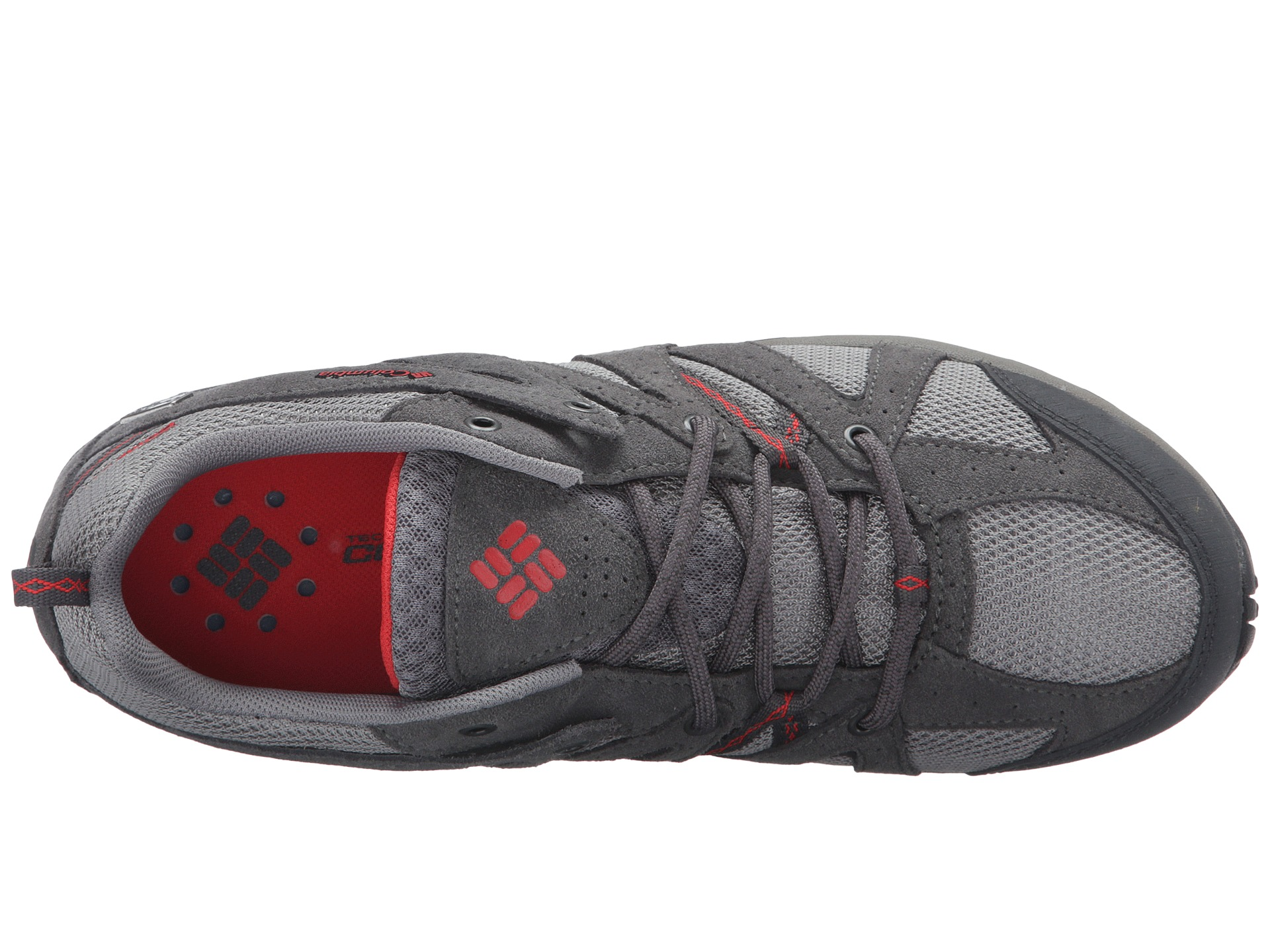 Columbia Men S Grand Canyon Hiking Shoes Review