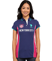U.S. POLO ASSN. - New York City Polo