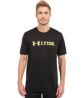 Under Armour - UA I Fish Tech Short Sleeve