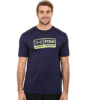 Under Armour - UA Fish Tech Short Sleeve