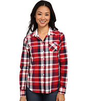 U.S. POLO ASSN. - Plaid Woven Shirt