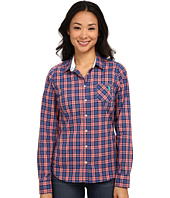 U.S. POLO ASSN. - Plaid Poplin Shirt