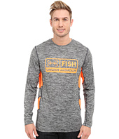 Under Armour - UA Fish Hunter Tech Long Sleeve