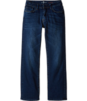 7 For All Mankind Kids - Standard Jeans in Northern Pacific (Big Kids)