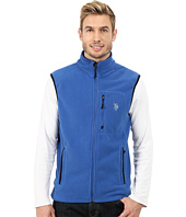 U.S. POLO ASSN. - Polar Fleece Vest