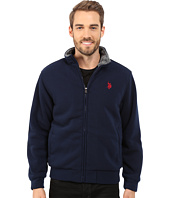 U.S. POLO ASSN. - Sherpa Lined Fleece Jacket