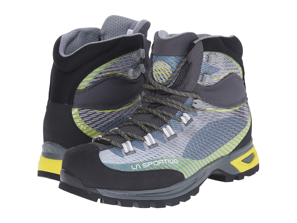 La Sportiva Trango TRK GTX Greenbay Womens Shoes