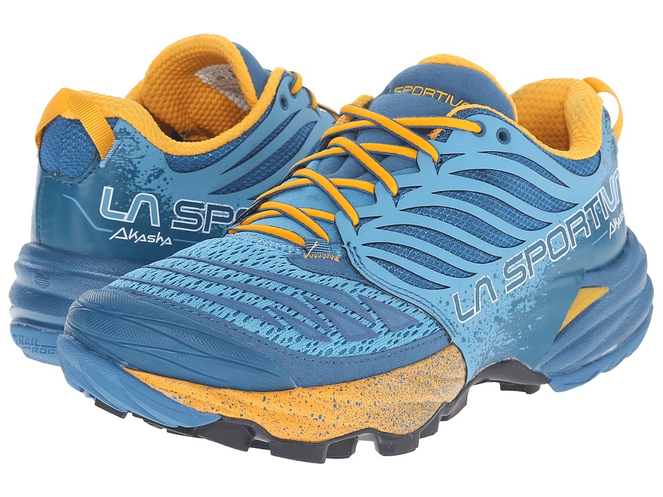 La Sportiva Akasha Fjord Womens Shoes