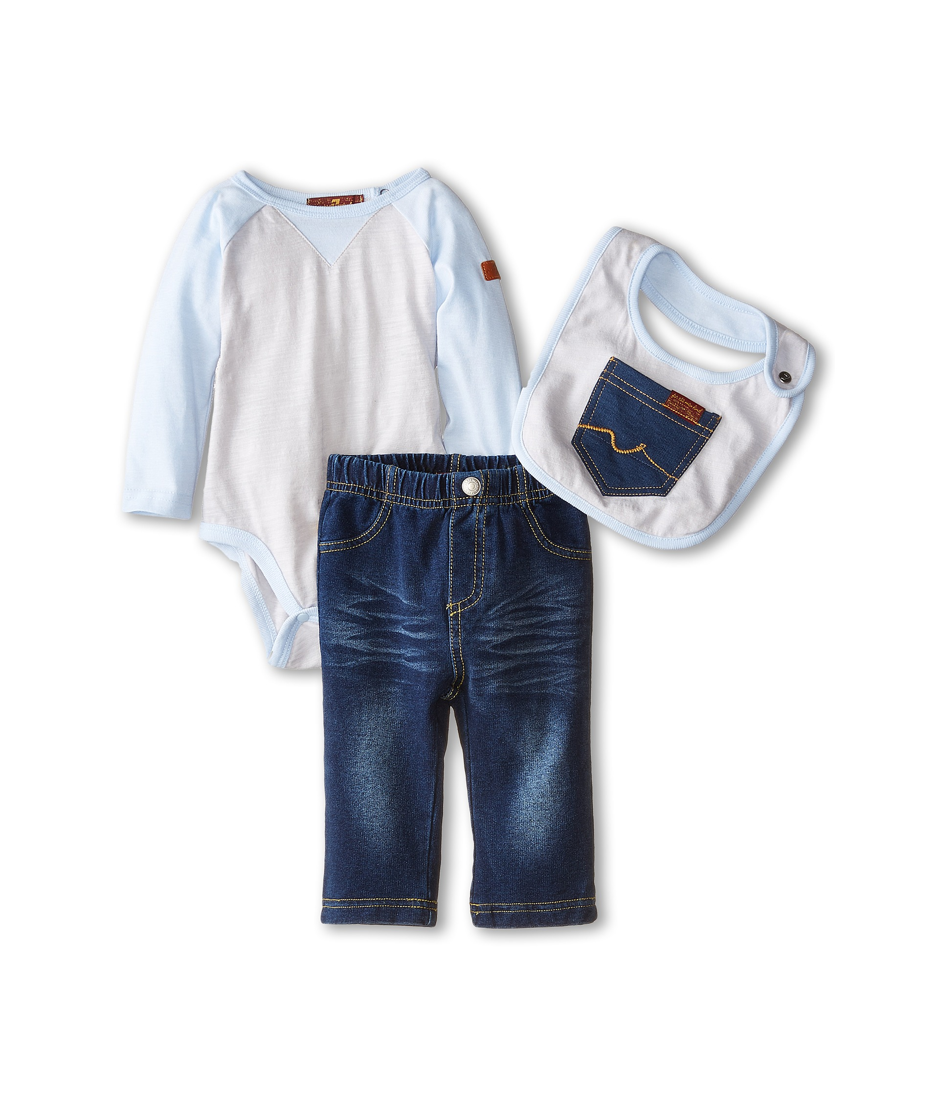 Find great deals on eBay for 7 for all mankind baby. Shop with confidence.
