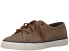 Sperry Top-Sider Seacoast Nubuck