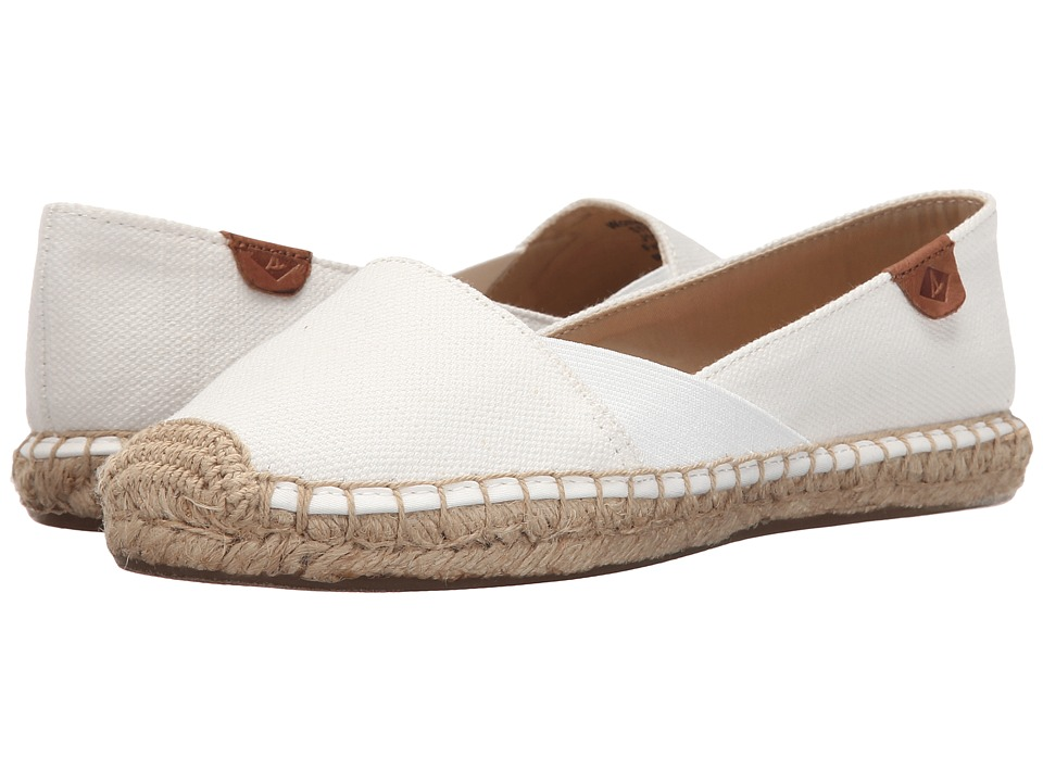 Sperry Top-Sider - Katama Cape Core (Ivory) Women