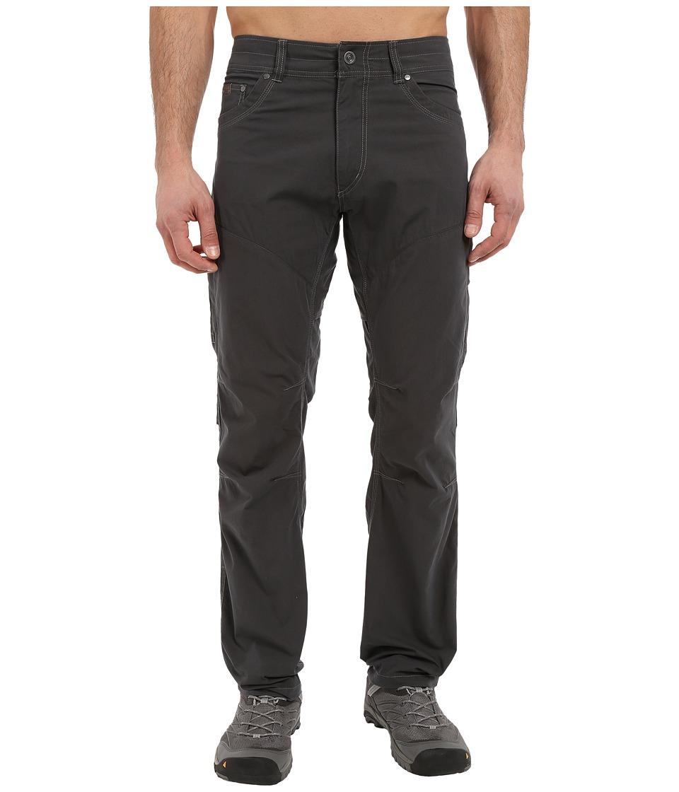 KUHL - Konfidant Airtm Pants (Carbon) Mens Casual Pants