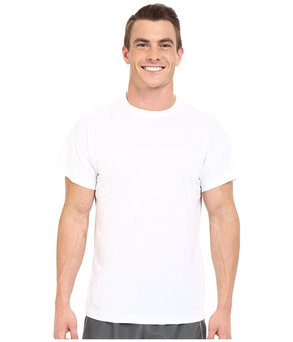 adidas Outdoor - Hi Dry Tee (White) Men
