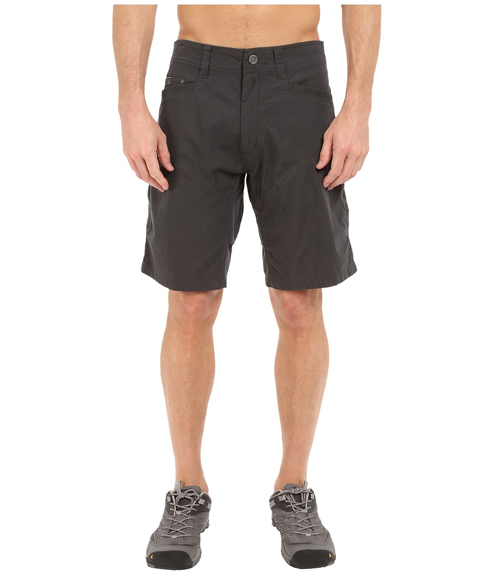 KUHL Konfidant Air Shorts (Carbon) Men