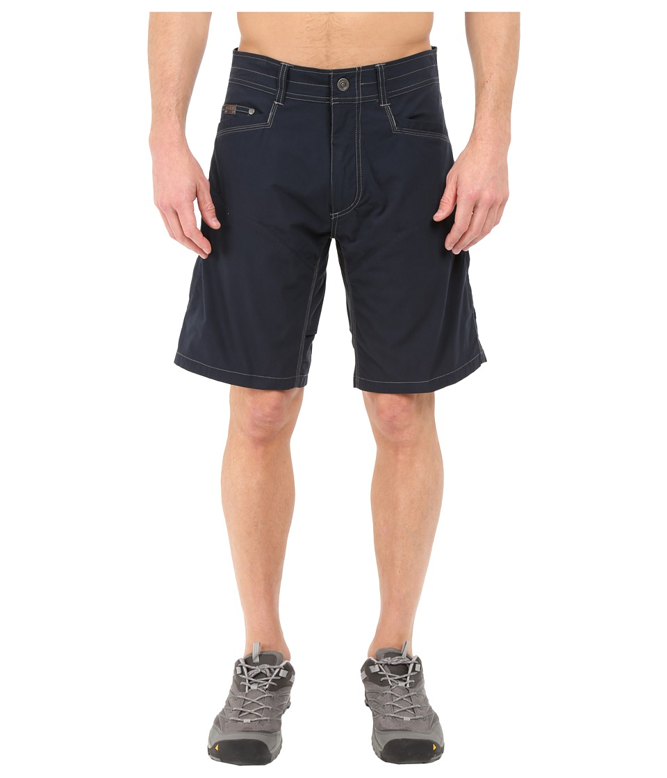 KUHL Konfidant Air Shorts (Pirate Blue) Men