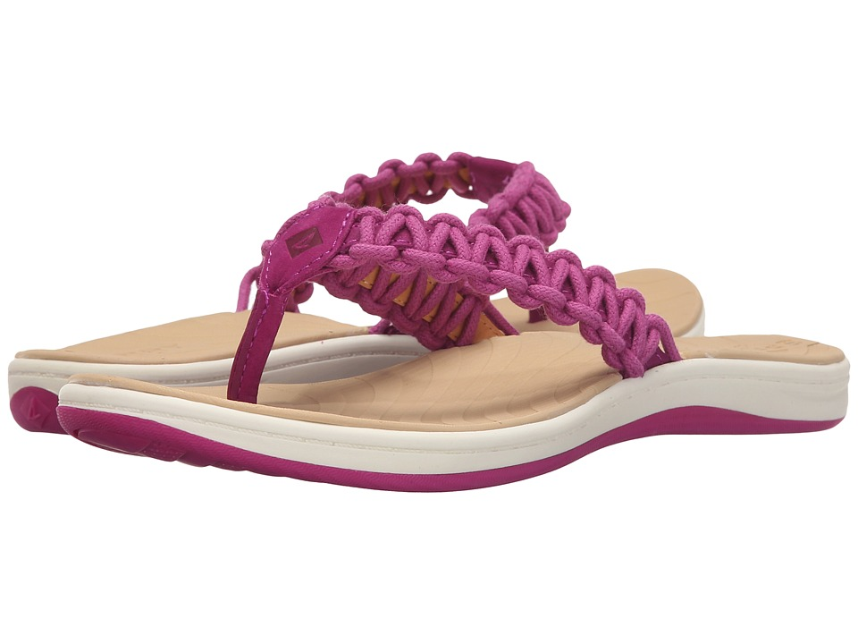 Sperry Top-Sider - Seabrook Current (Bright Pink) Women