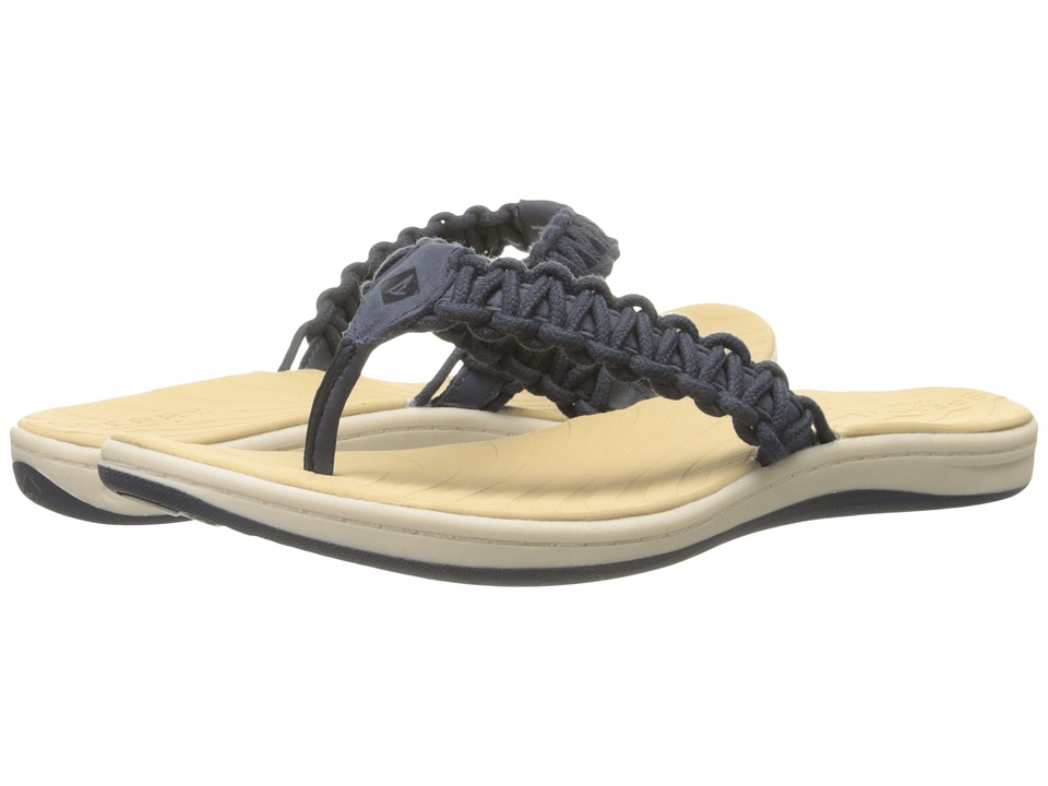 Sperry Top-Sider - Seabrook Current (Navy) Women