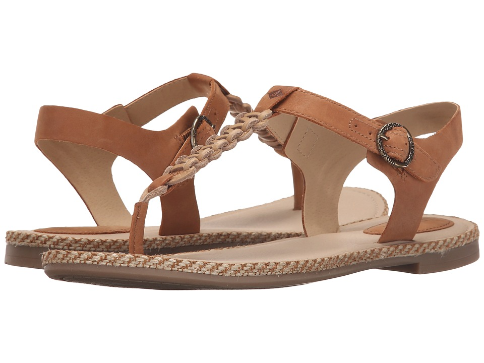 Sperry Top-Sider - Anchor Away (Tan) Women