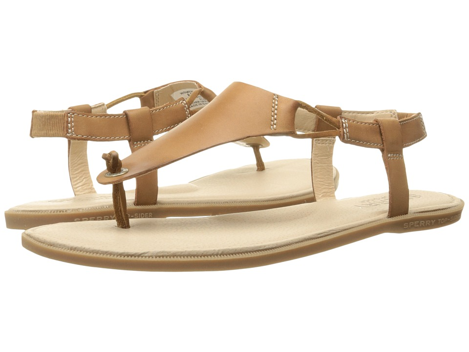 Sperry Top-Sider - Jade (Tan) Women
