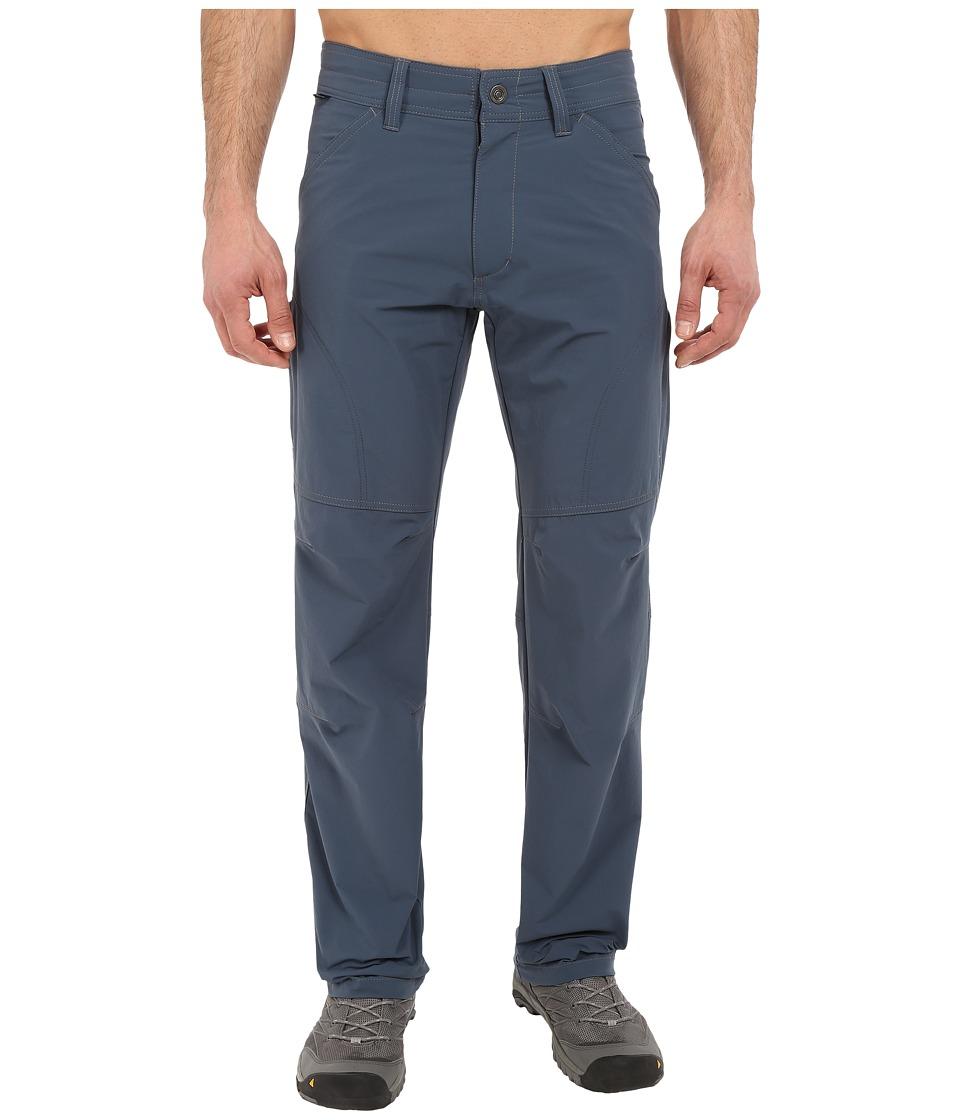 Kuhl Renegade Pant Pirate Blue Mens Casual Pants