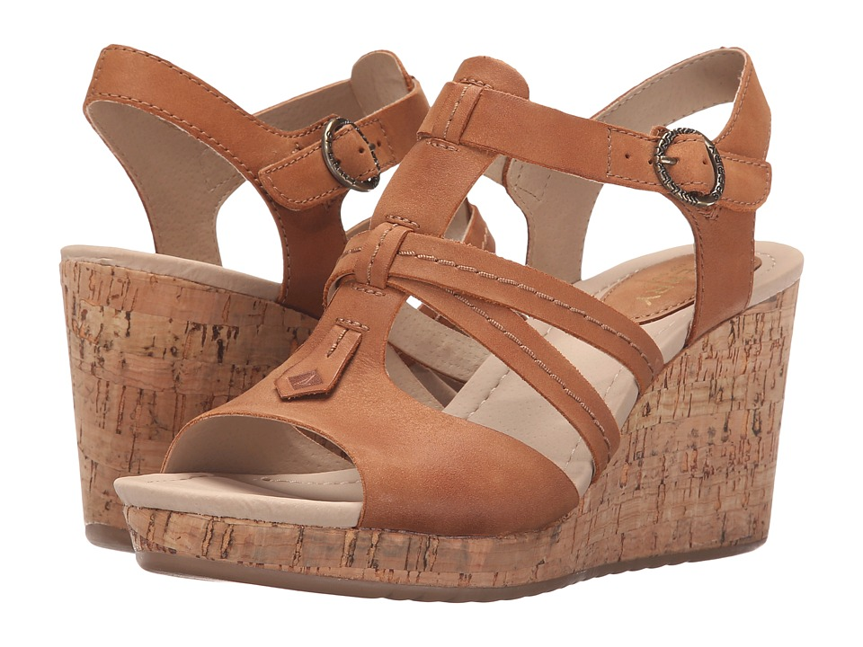 Sperry Top-Sider - Dawn Day (Tan) Women