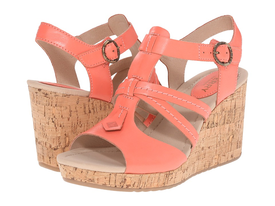 Sperry Top-Sider - Dawn Day (Coral) Women
