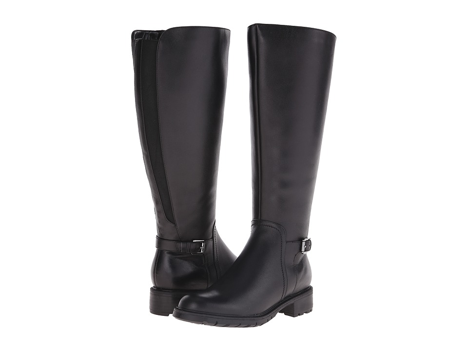 Blondo Vassa Wide Shaft Waterproof (Black Tucson) Women