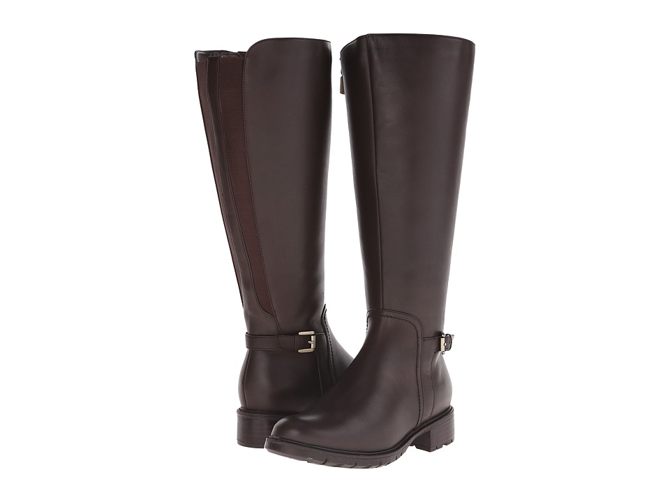 Blondo Vassa Wide Shaft Waterproof (Caf Tucson) Women