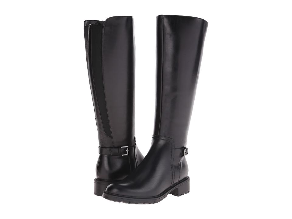 Blondo - Vassa Waterproof (Black Tucson) Womens Zip Boots