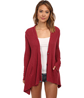 Free People - Shark Hem Cardi