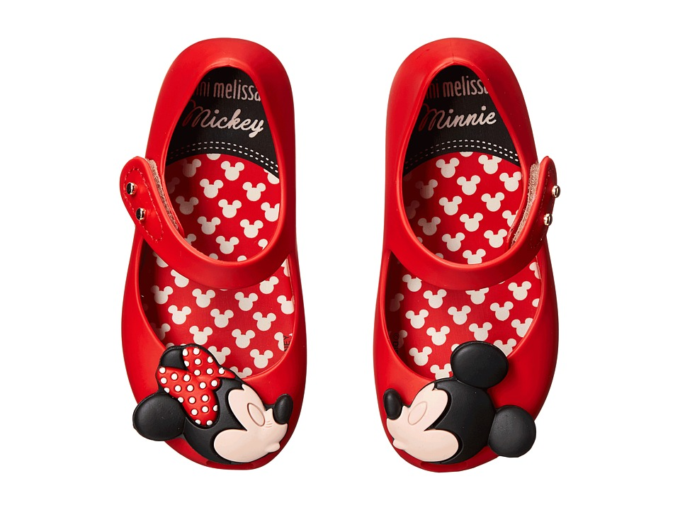 Mini Melissa - Ultragirl + Disney Twins