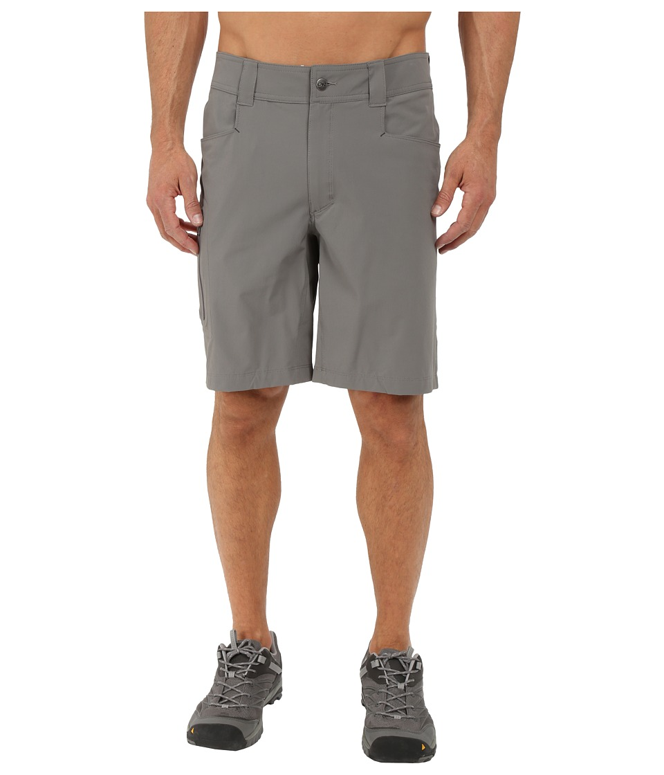Outdoor Research Ferrosi Shorts (Pewter) Men