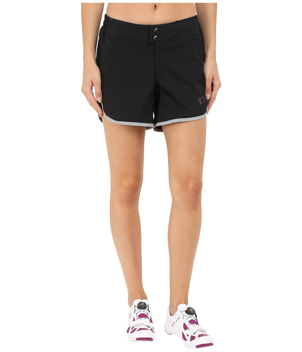 Pearl Izumi Journey Short Black Womens Shorts