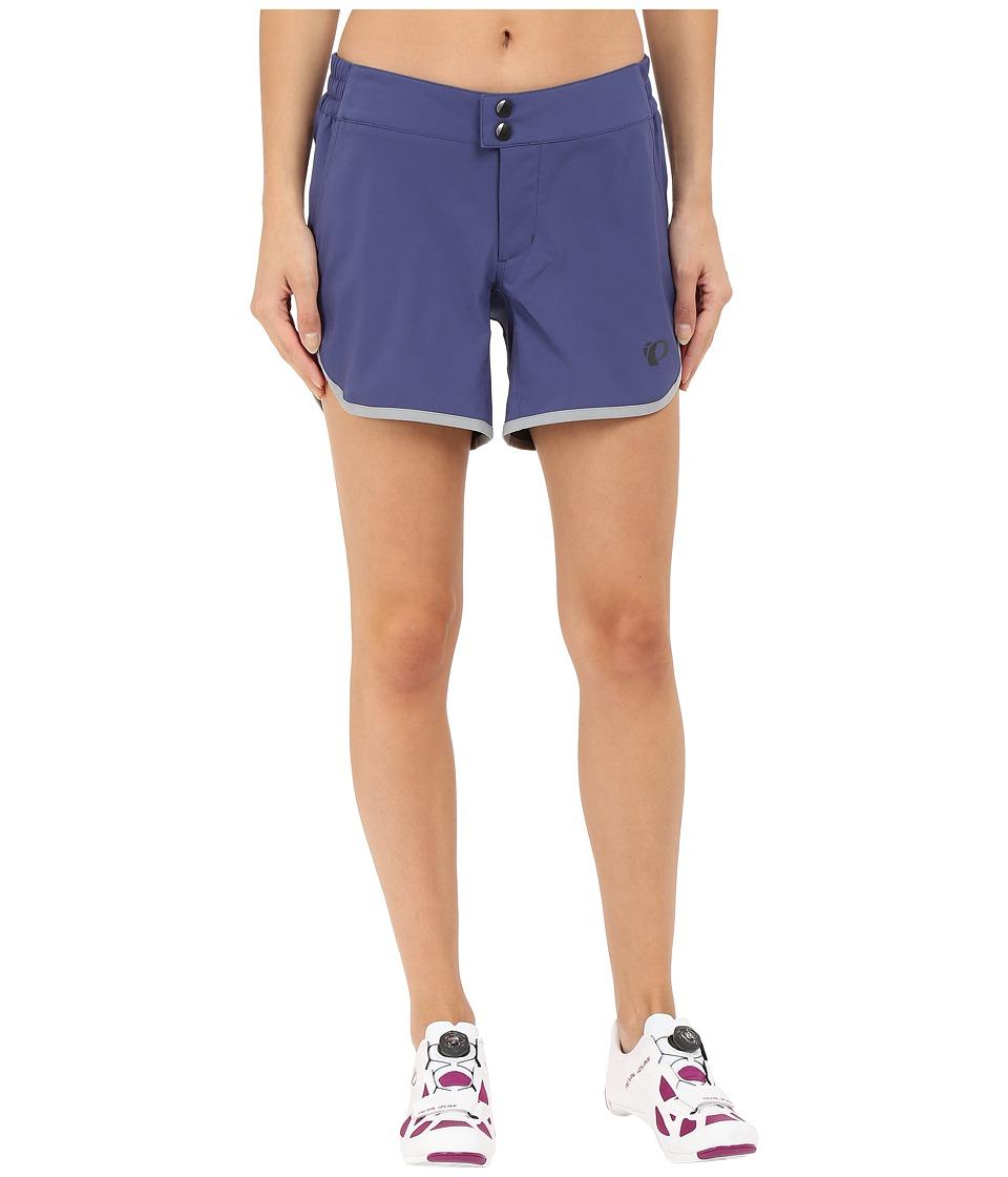 Pearl Izumi Journey Short Deep Indigo Womens Shorts
