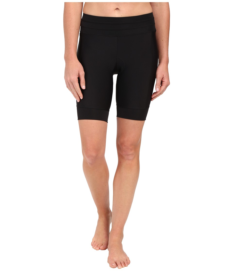 Pearl Izumi Elite Pursuit Shorts (Black) Women's Shorts