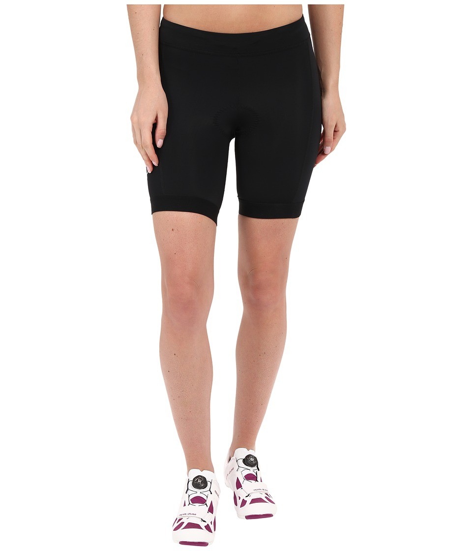 Pearl Izumi - Select Pursuit Tri Shorts (Black) Womens Shorts