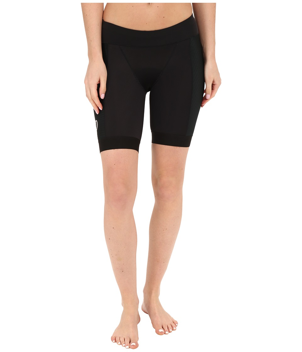 Pearl Izumi Elite Pursuit Tri Shorts (Black) Women's Shorts