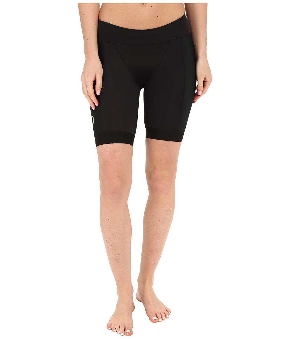Pearl Izumi Elite Pursuit Tri Shorts Black Womens Shorts