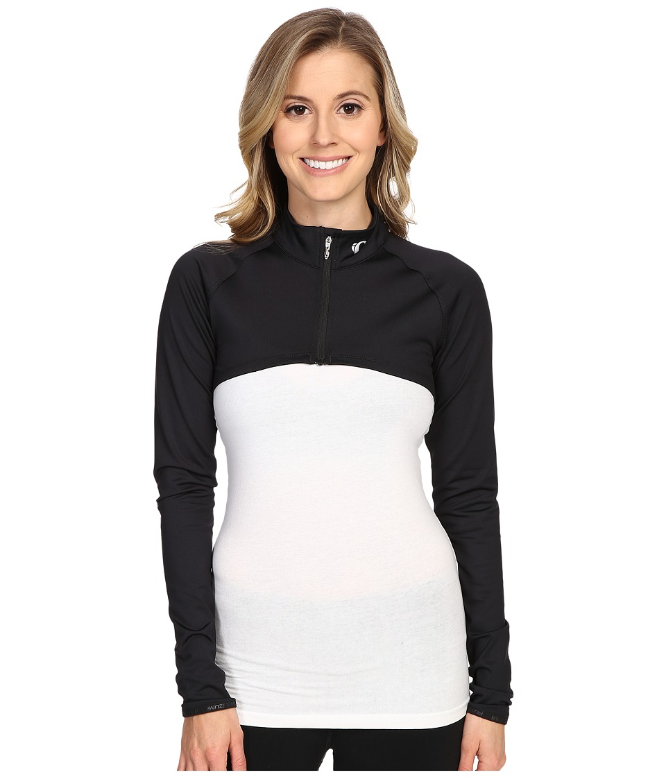 Pearl Izumi - Elite Escape Shrug (Black) Womens Workout