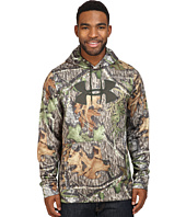 Under Armour - UA Camo Big Logo Hoodie