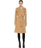 Diane von Furstenberg - Wrap Coat