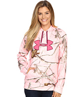Under Armour - Armour Fleece 2.0 Camo Big Logo Hoodie